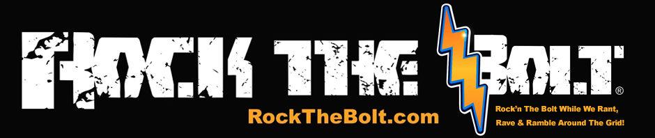 Rock The Bolt